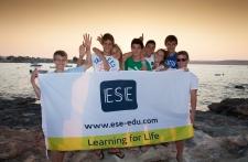 ESE Лагерь для детей и молодежи