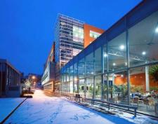 Высшая Школа Экономики в Праге