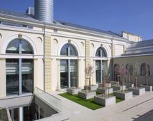 Академия Художественных Искусств в Праге