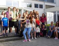 Humboldt Institut - Каникулярные курсы для детей - Все центры