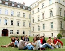 Австрия Actilingua Вена Программа для молодежи (16- 19 лет)