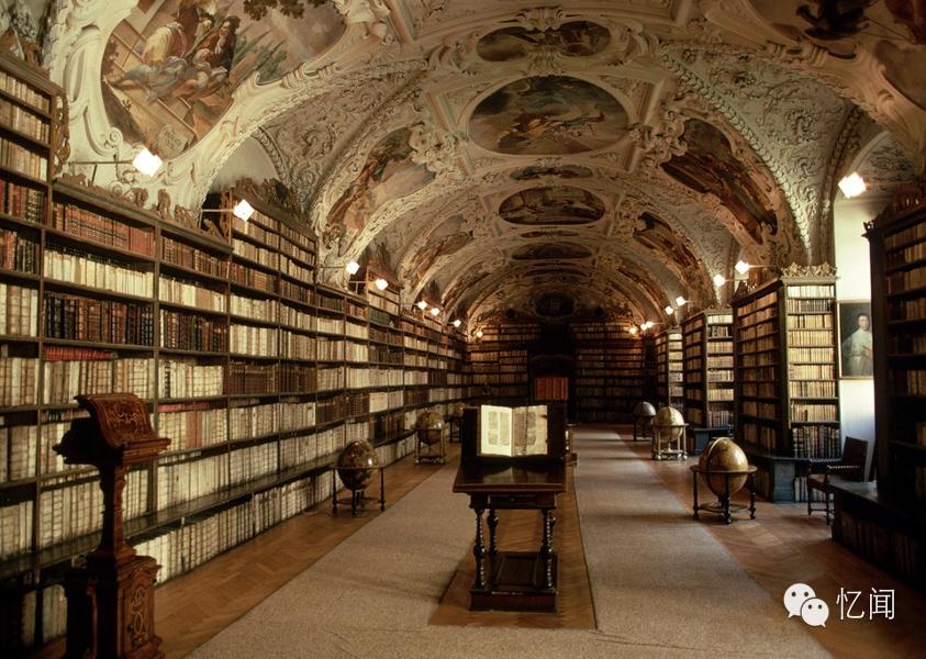 Карлов Университет в Праге