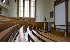 Карлов Университет в Праге - Фото 3