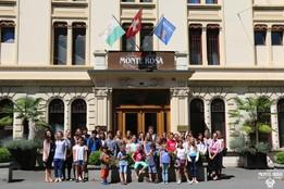 Institut Monte Rosa летняя программа - Фото 2