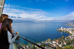 Surval Montreux летняя школа