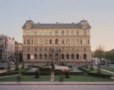 Школа Прикладных Искусств в Праге