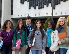 Pre – master's program Pace University