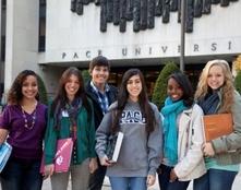 Pace University - Фото 2