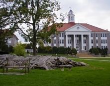 Университет James Madison - Фото 1