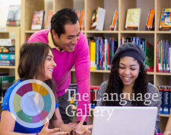 The Language Galery - языковая школа в Ганновере