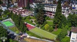 Institut Monte Rosa летняя программа