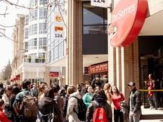 EC Торонто Канада Английский для взрослых со скидкой 25%