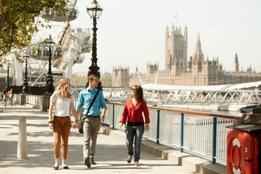 EC London английский для взрослых - Фото 5