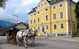 AIS Salzburg Летняя школа Австрия - Фото 1