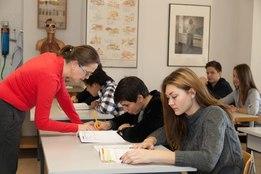 Institut Monte Rosa летняя программа - Фото 5