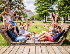Австрия Actilingua Вена Программа для детей (12- 17 лет)