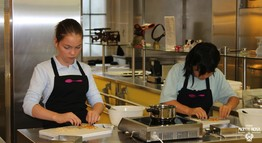 Institut Monte Rosa летняя программа - Фото 6