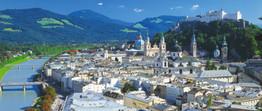 AIS Salzburg Летняя школа Австрия