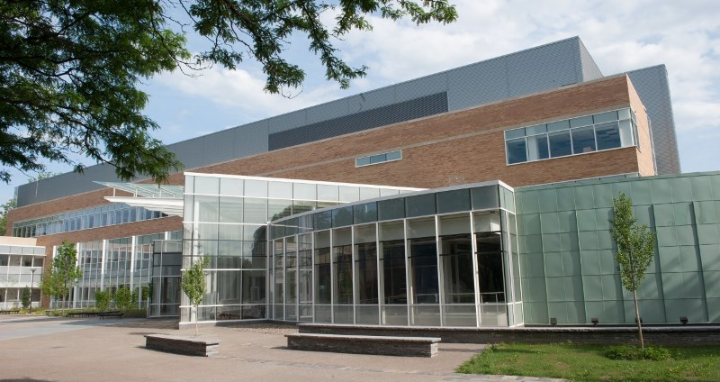Государственный университет Нью Йорка, Фредония