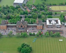 Our World - Dulwich College Лондон - Фото 3