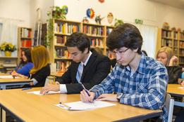 AIS Salzburg Летняя школа Австрия - Фото 4