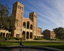 UCLA. Групповая поездка с проживанием в резиденции - Фото 1