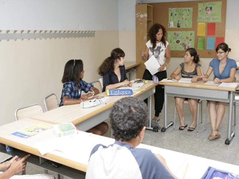 Enfocamp Enforex Барселона