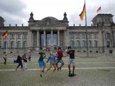 GLS Мюнхен - Летние лагеря для детей - Фото 1