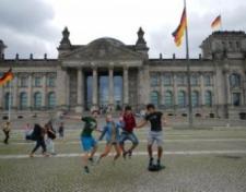 GLS Берлин. Детские летние лагеря