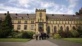 Kings School Кентербери