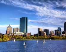 Kaplan Boston - Фото 1