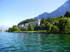 Швейцарский летний кулинарный клуб - Фото 1