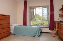 Лагерь Торонто, St. Michael's Toronto University  - Фото 3