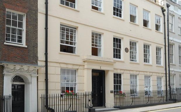 Regent, London