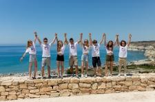 Группы Кипр Летний лагерь Епископи, Лимассол 23.06; 04.08