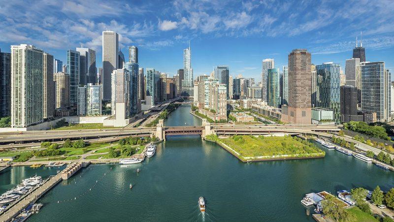 EF Чикаго