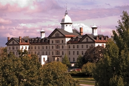 Университет Widener