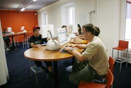 Swiss Language Club, летний лагерь Лейзан - Фото 7