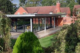 Concord College, Шропшир