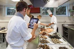 Швейцарский летний кулинарный клуб - Фото 4