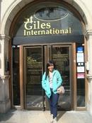 St Giles, London Central. Центральный Лондон - Фото 3