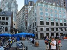 ЕС Нью-Йорк США английский для взрослых  - Фото 1