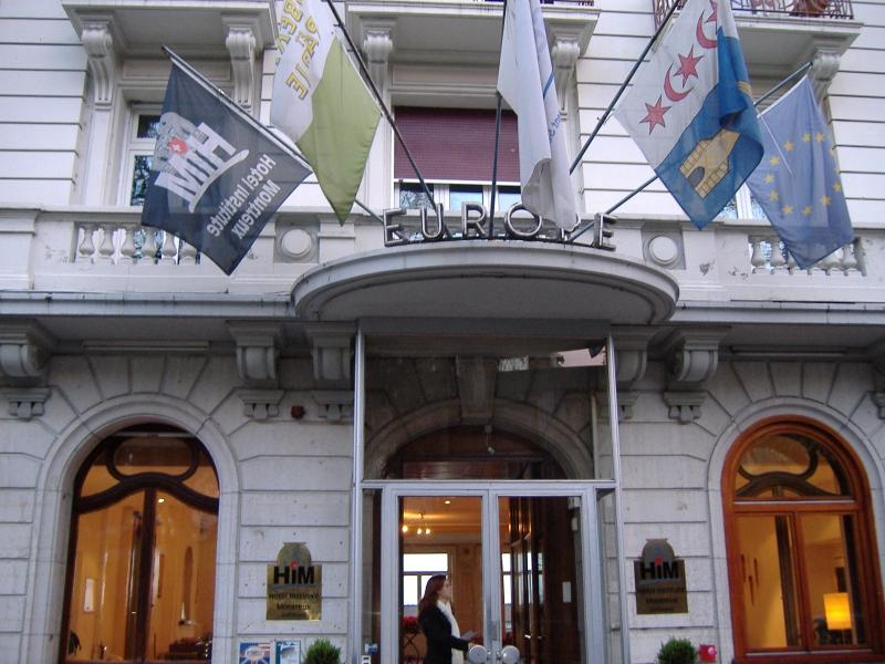 Швейцарский клуб гостеприимства