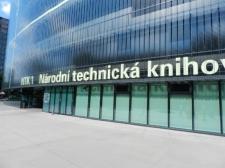 Tехнический университет в Праге