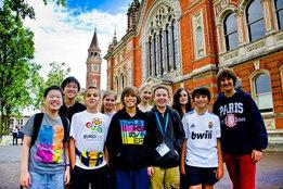 Our World - Dulwich College Лондон - Фото 1
