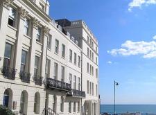 European Centre Brighton
