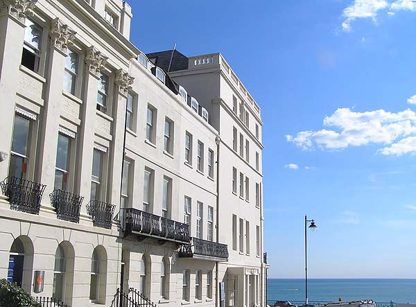 European Centre Brighton