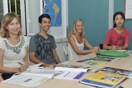 Enforex Курсы испанского языка для взрослых