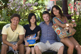 Enforex Курсы испанского языка для взрослых - Фото 22