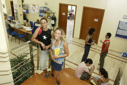 Enforex Курсы испанского языка для взрослых - Фото 6
